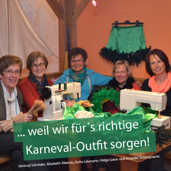 gertrud-schroeder-elisabeth-altenau-anita-laumann-helga-geise
