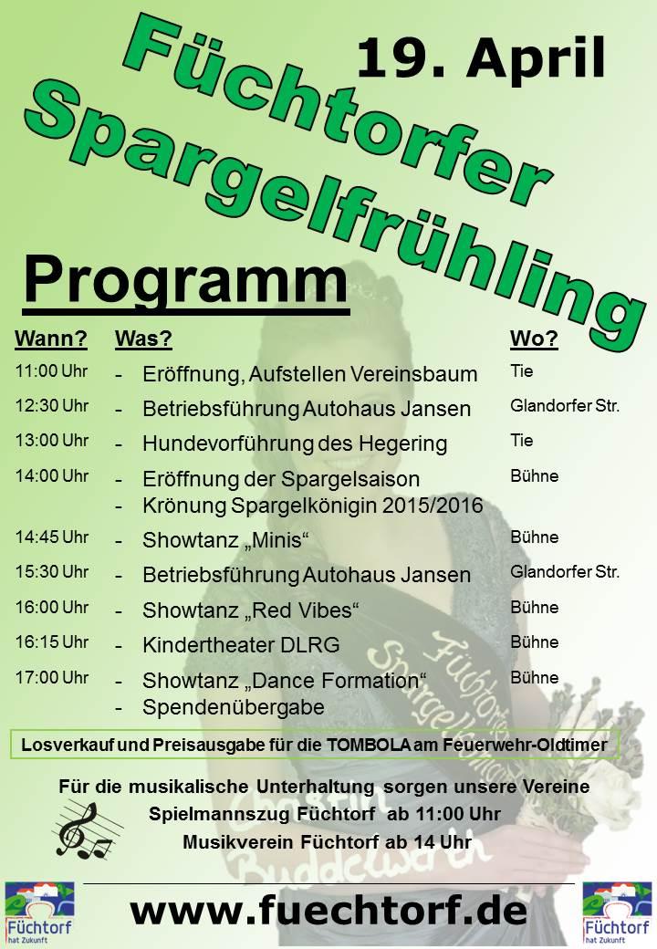 Programm 2015