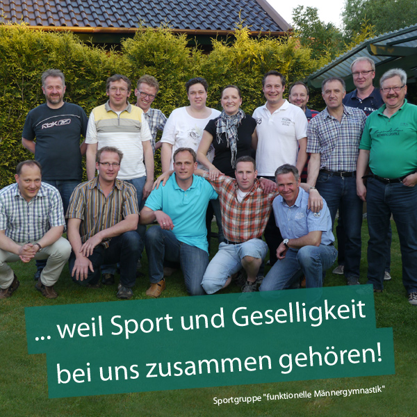 sportgruppe
