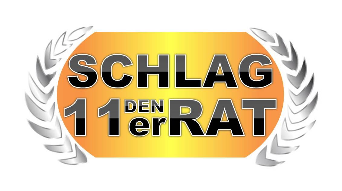 2015 Schlag den Elferrat Logo