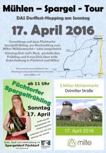 2016 Mühlen–Spargel-Tour